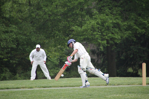 2012 Philadelphia International Cricket Festival