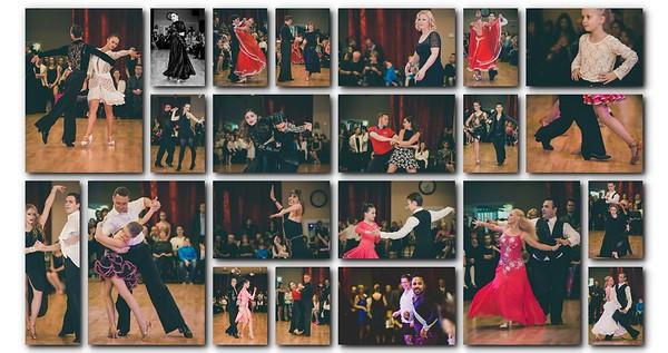 Dance With Us Ottawa Christmas Showcase - 2015
