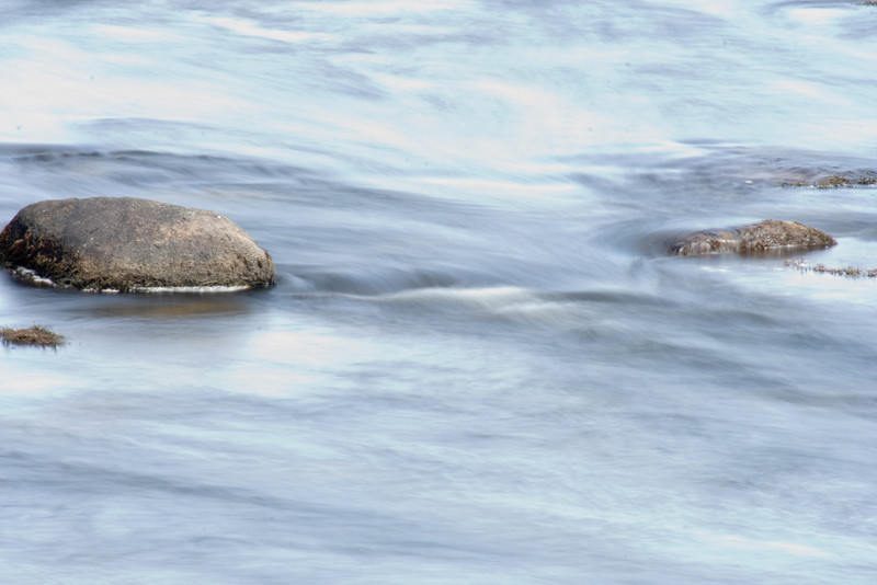 River Blur (1 of 3)