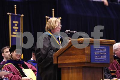 School of Business Graduation