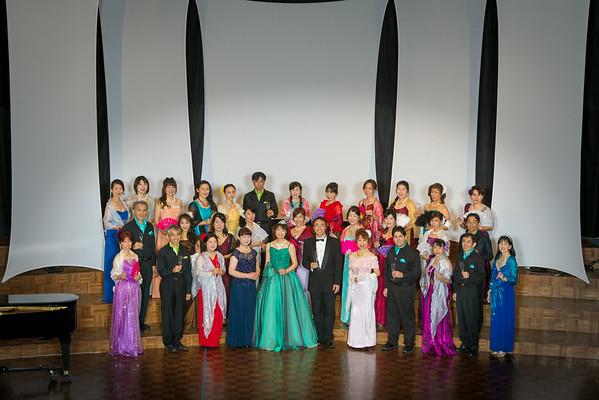 2014-05-25 Annual Concert