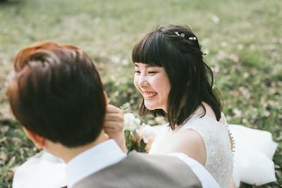 Pre-wedding | Naoki + Rita