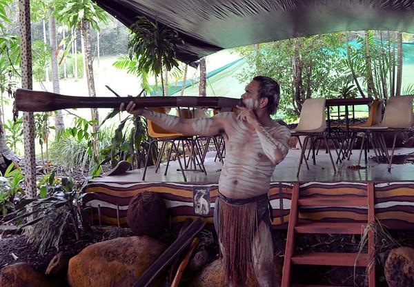 Kuranda - The Village in the Rainforest ( January 2014)