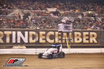 Gateway Dirt Nationals - 12/20/19 - Michael Fry