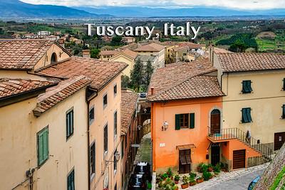 2009 03 31 | Tuscany