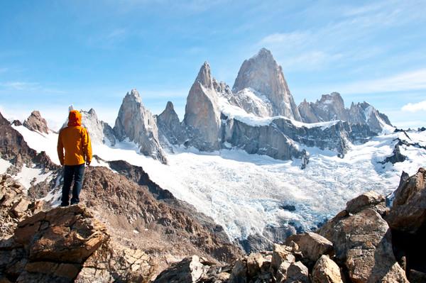 Een Actief Patagonisch Avontuur