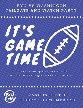 Sep 29, 2018 - It's Game Time