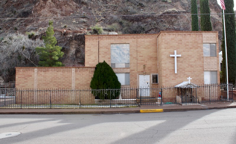 Sacred Heart Catholic Church (2019)
