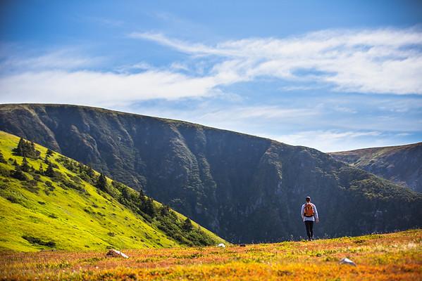 Starlite Trail — Codroy Valley