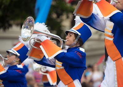 National Memorial Day Parade (2017)