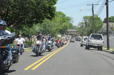 2016 VFW Bike Rally