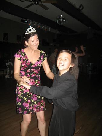 Social & dance 2007