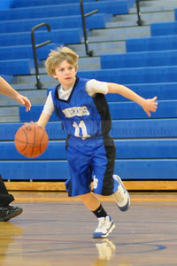 Lampeter-Strasburg Youth Basketball
