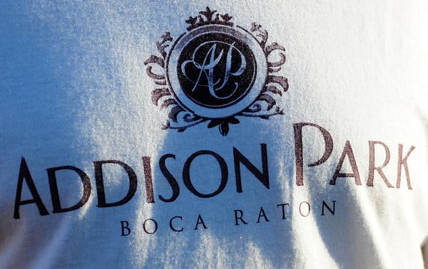 Rose Enterprises vs Addison Park