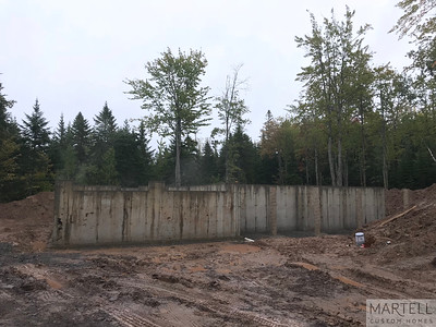 Lot 14-6 Trailend Drive, Lutes Mountain, Moncton