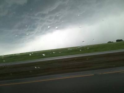 2013 Tornadoes