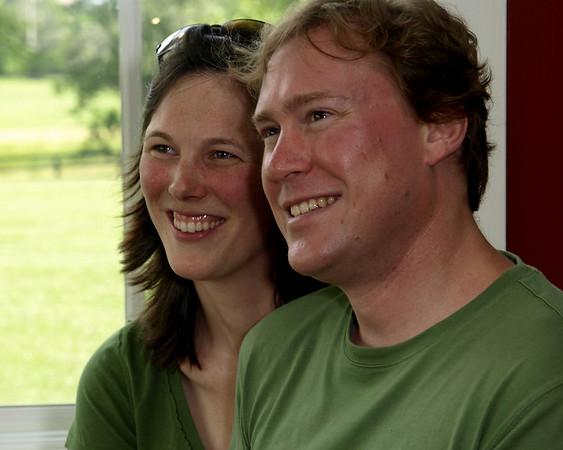 Couples Portfolio