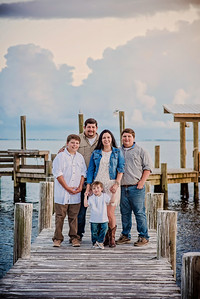 The Mcknight Family / Summer 2019