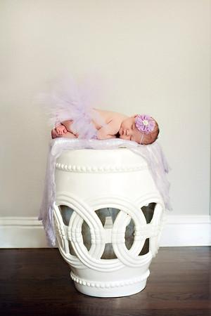 Avery M Newborn