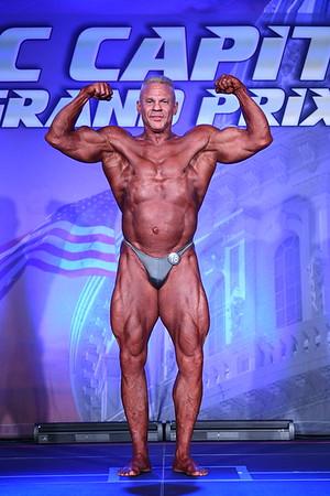#18 Phil Cooper