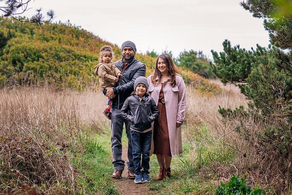 Haque Family