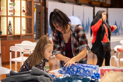 Northlake Mall Christmas 2019 by Jon Strayhorn