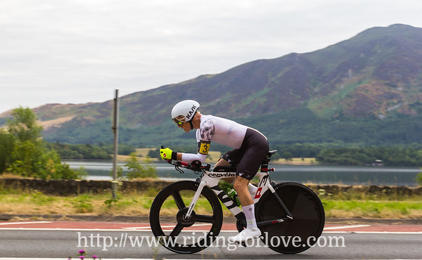 RTTC National 100 Mile Championship (North Lancashire Time Trial Association), L10010, Keswick
