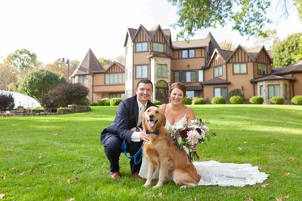 Bower Wedding 10.20.18