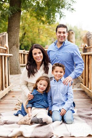 Rojas Family