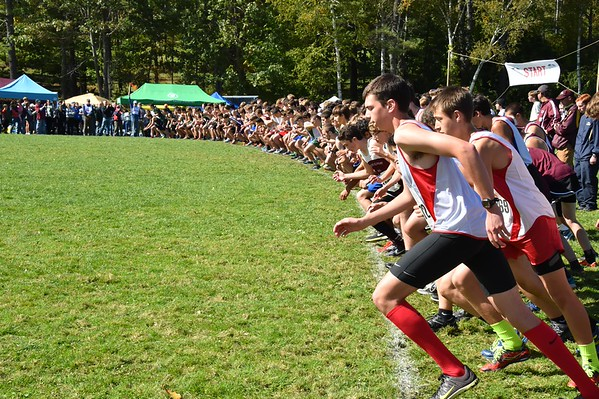 Boys 4 Woods Trail Run 2015-10-03