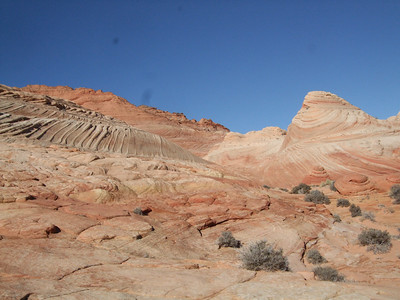 Coyote Buttes North - Wave - Feb'13