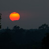 Sunset, Angkor Wat, Cambodia