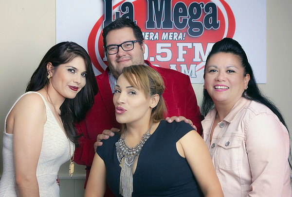 Radio LaMega 11.60