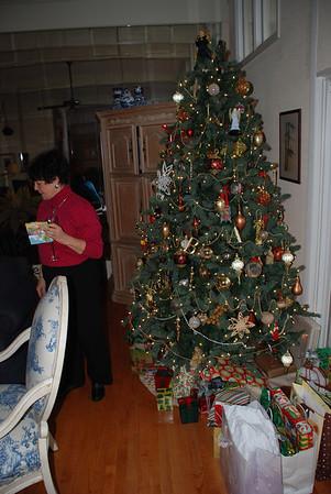 Christmas at the Lake 2009