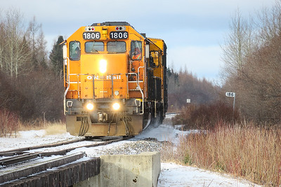 Freight 419 2016 April 22nd