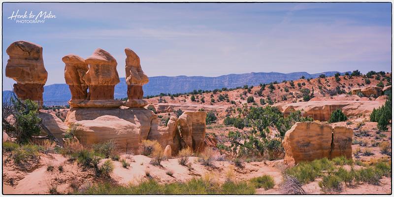 USA - Red Rocks