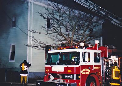 Gloucester, MA 12/14/1991 - 40-42 Cleveland St