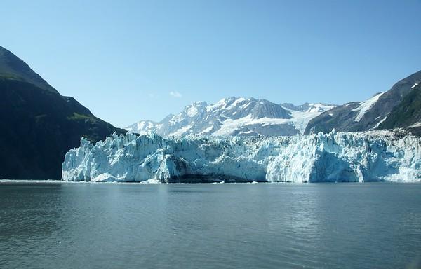 Alaska Vacation 2015