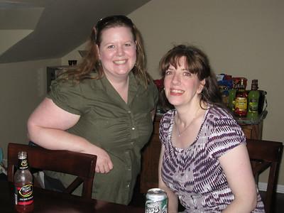 Lynn's 40th Surprise Birthday Party