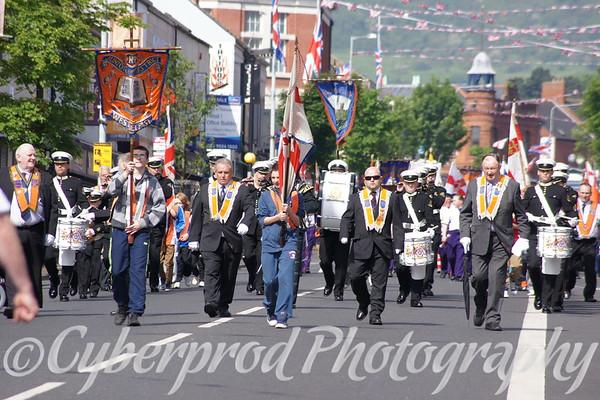 JLOL Belfast Distrcit 1