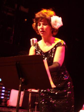 SFLX - Saturday Night Regency Center - Sept. 14, 2008