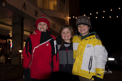 The Slifco Electric Christkindlmarkt in the Village of Bay Harbor - Event Photographer - Petoskey - Naples