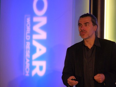 ESOMAR Big Data World 2016
