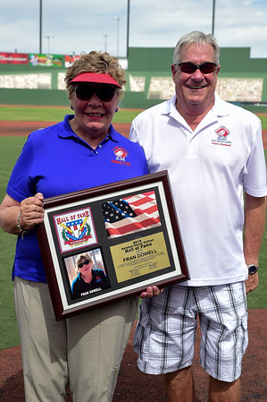 2015 Hall of Fame Inductions