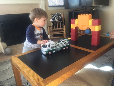 Building Bridge