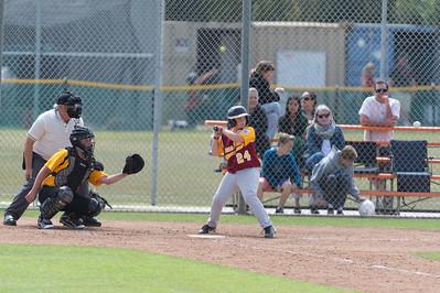 Ocean View Baseball