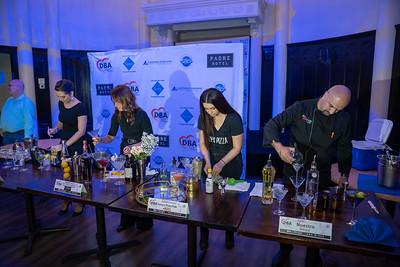 DMB Mixer - Martini Contest