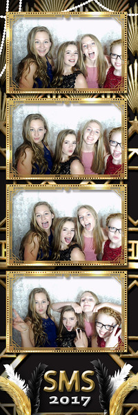 Southern Middle School Dance 2017