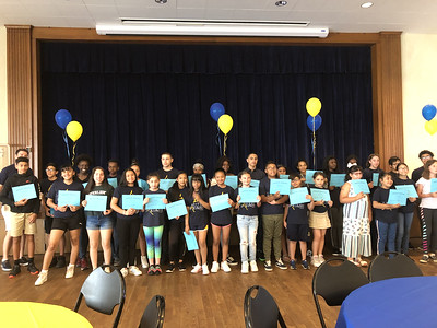 2019 End of Year Award Ceremony