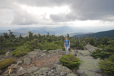Mount Mausilooke, NH